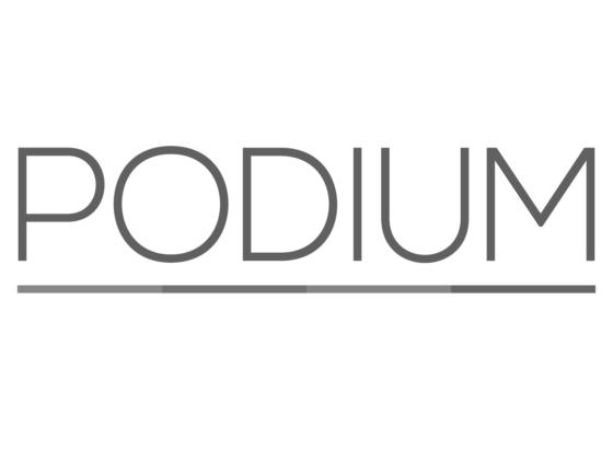 PODIUM_Logo