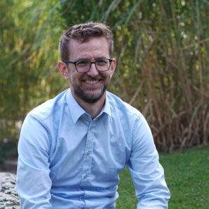 Sebastian Scheuring Voice Future Interactive