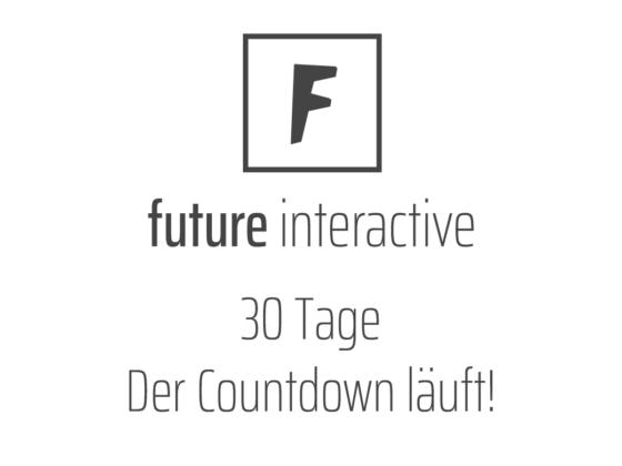 Countdown Future Interactive