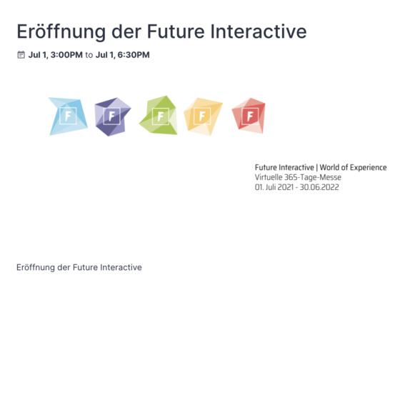 Future Interactive HopIn